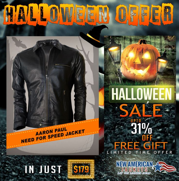 Halloween Clearance Sale! Aaron Paul Need for Speed Jacket in now on sale at Newamericanjackets Store with up to 31% discount.  avail Now with Free shipping:  #AaronPaul #NeedforSpeed #MaleClothing #Gifts #fallcoat #falljacket #rainjacket #fall #vintageforsale #fw2014 #aw2014 #animalprint #halloween #halloweenfashion #halloweenstyle #costume #boysFashion #lushoween #irememberhalloween #apparel #bazarpaknil #bazaar #bazaaronline #highfashion #fashionshow #runway