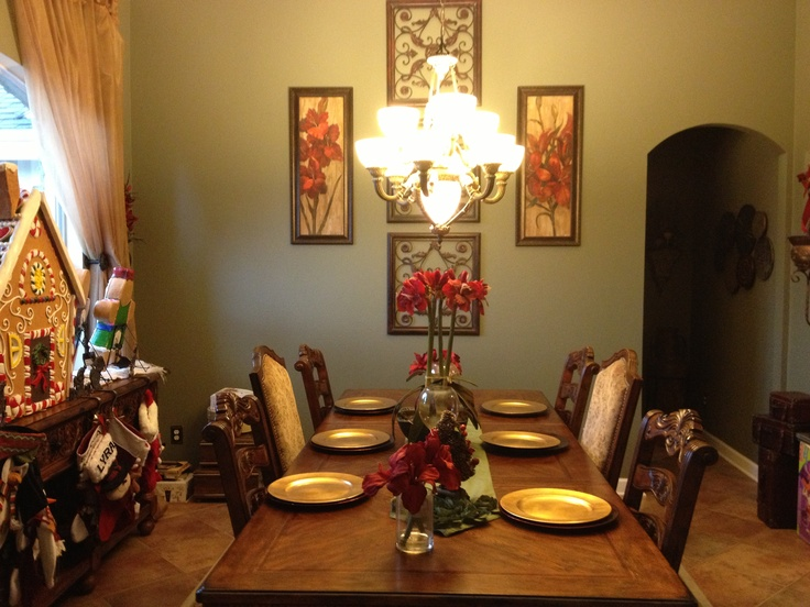 17 best images about dining room on pinterest front for Dining room near front door