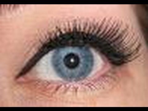 Fool-proof way to Apply Fake Lashes