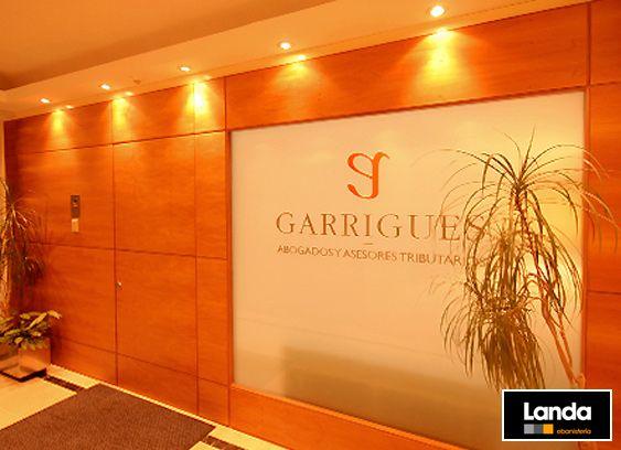 Despacho de Abogados Garrigues, Bilbao - Estudio Tres Galdakao