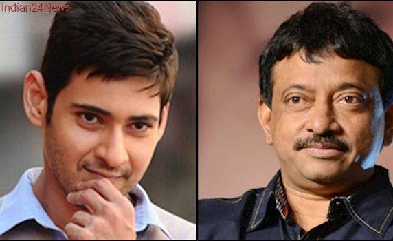 Ram Gopal Varma goes all guns blazing against Mahesh Babu on Jallikattu issue
