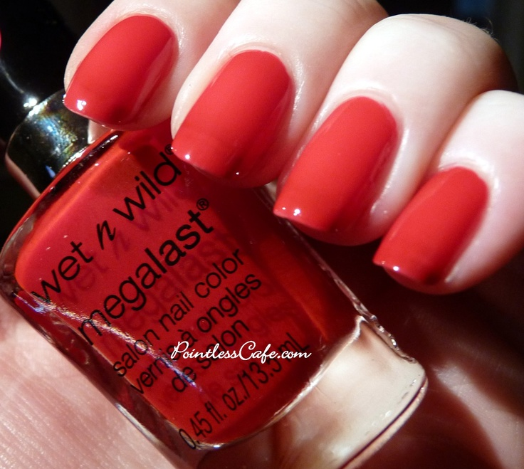 Nail Polish Swatch Book: Top 25+ Best Red Nail Polish Ideas On Pinterest