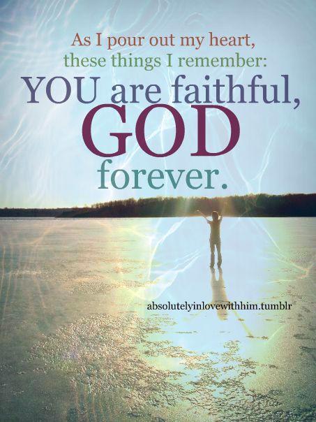 Faithfulness - definition of faithfulness by The Free ...