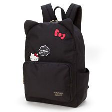 Hello kitty Backpack F/S Kawaii SANRIO from JAPAN
