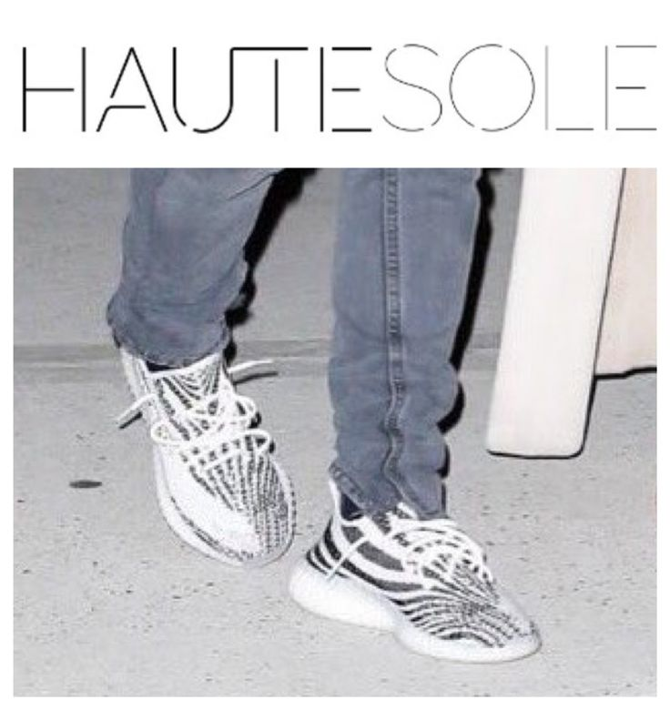 Kanye West Teases New Zebra-Striped YEEZY Boost 550  ➖➖➖➖➖➖➖➖➖➖➖➖➖➖➖ Just this week, an image is making the internet rounds, showing another variation of what is being called the adidas YEEZY Boost 550. ✨ ✨ ✨ ✨ ✨ ✨ ✨⠀⠀⠀⠀⠀⠀⠀⠀⠀⠀⠀⠀⠀⠀⠀⠀⠀⠀⠀ ⠀ #HAUTESOLE #Fashion #Footwear #Shoes #style #FashionWeek #magazinE #yezzy #kanyewest #adidas