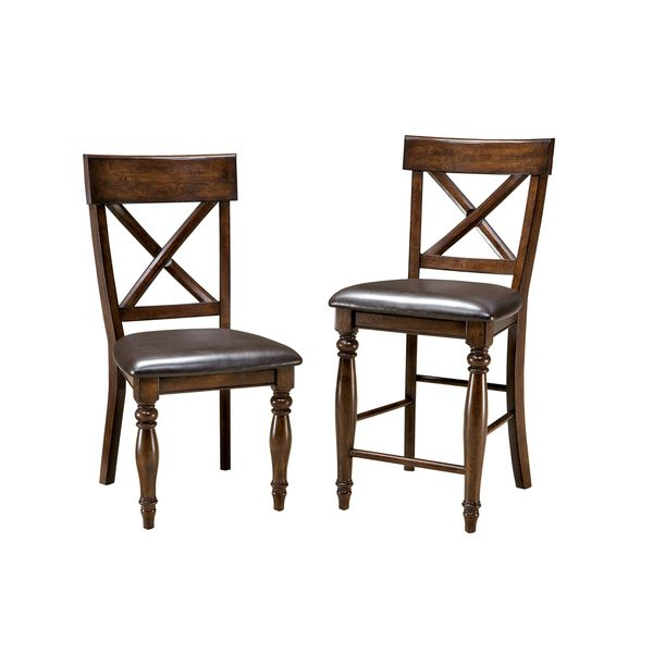 Kingston 5 Piece Mango Wood Dining Set