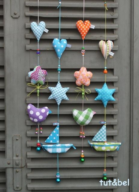 hangers voor raam
