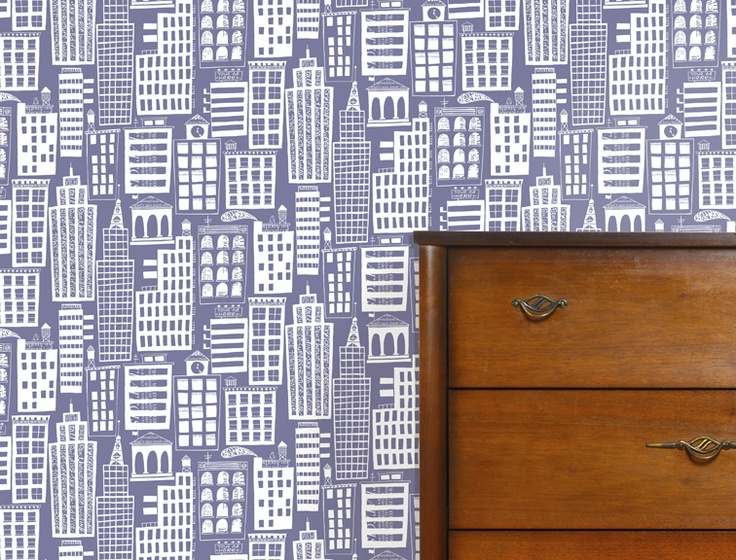 Are You Interested In Our Childrens Designer Wallpaper With Need Look No Further