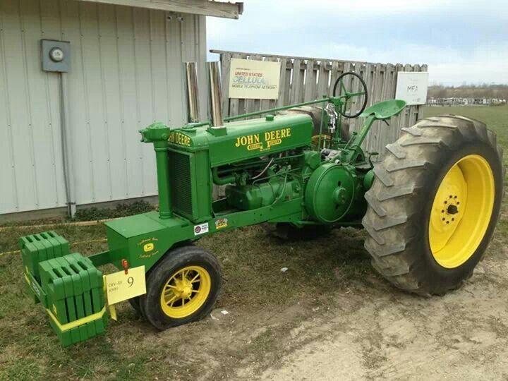 Most Popular John Deere Tractor : Best images about tratores tractors jorgenca on