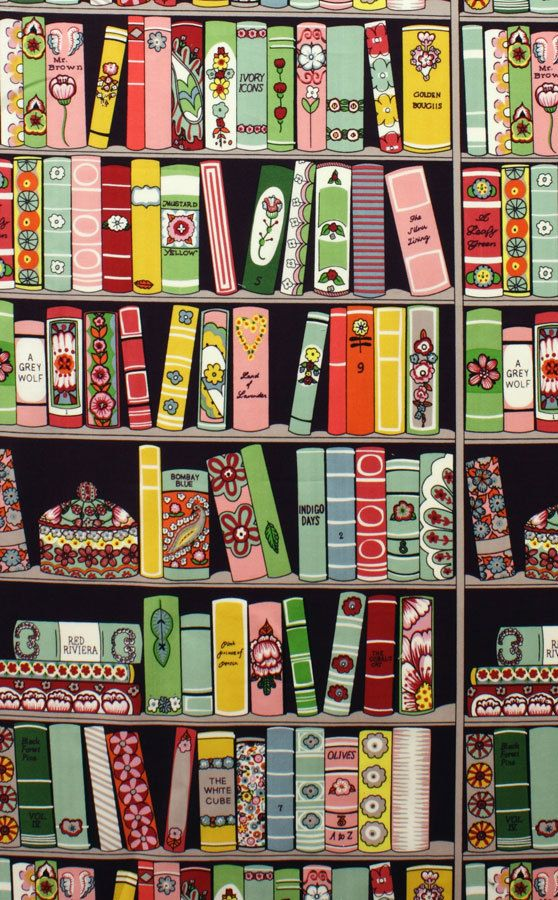 Fulham Road quilt or craft fabric by Alexander by fabricshoppe, $2.75