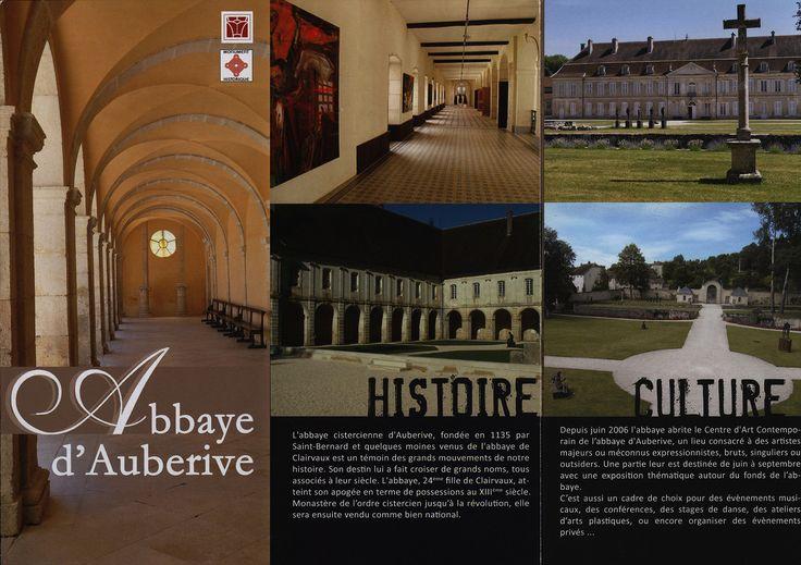 https://flic.kr/p/RgB5S4   Abbaye d'Auberive; 2012, Haute-Marne co., Champagne-Ardenne r., France