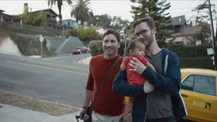 More Companies Pushing the Gay Agenda: Expedia's New Ad 'Connections'  June 24, 2015   Read more at http://conservativebyte.com/2015/06/more-companies-pushing-the-gay-agenda-expedias-new-ad-connections/