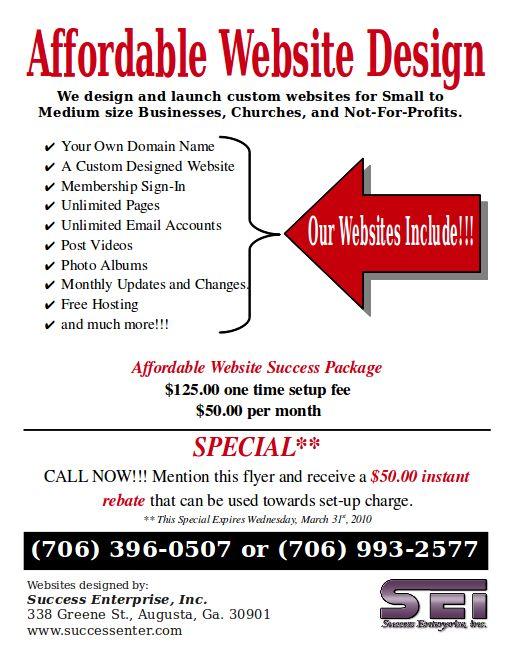 Best Web Design Flyer Images On   Design Web Design