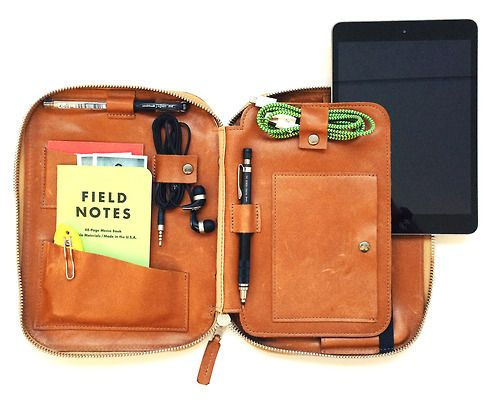 This Is Ground••Mod Case + iPad••Mini + Spyderco••H1 + Field Notes••Notebook + Business Cards + Uniball••Signo DX Pen 0.28mm + Skull Candy••Earbuds + Uni Kuru••Toga Pencil 0.5mm + iPad/iPhone••Cable + Moleskine••Notebook