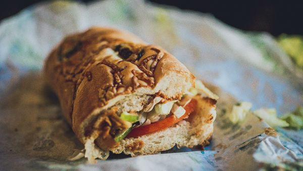 Subway Launches Deliciously Unhealthy Fritos Enchilada Melt Nationwide -