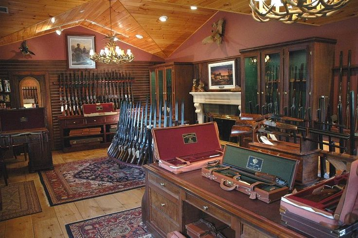 Man Caves Holland Ohio : Rho gun room and safe rooms pinterest