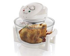 Turbo Cook Convection Oven | Nice and juicy..