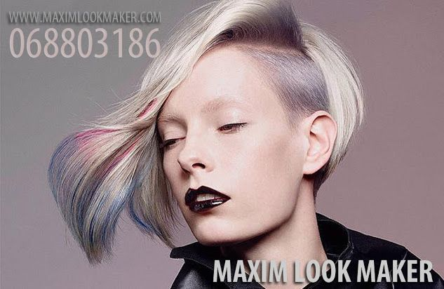 Maxim Look Maker Fidene - Google+