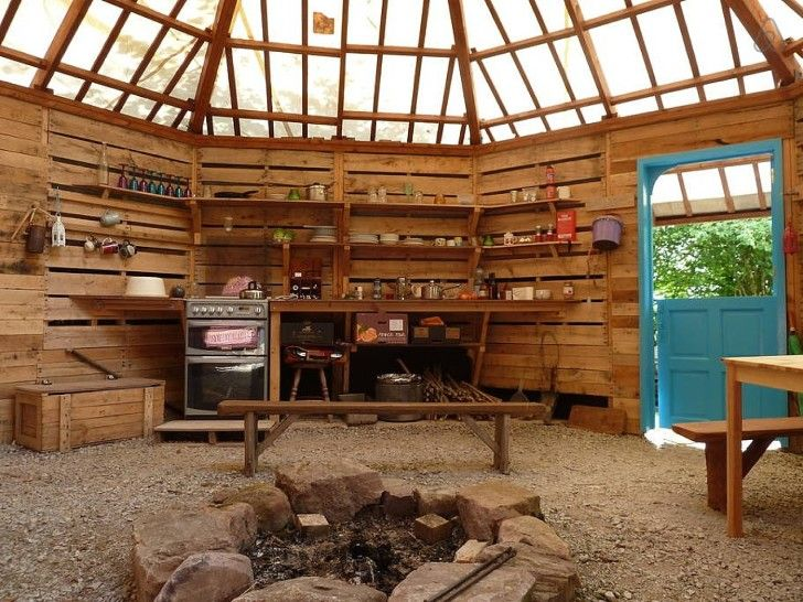 7 exotic off-grid Airbnb rental homes for adventurous traveler...