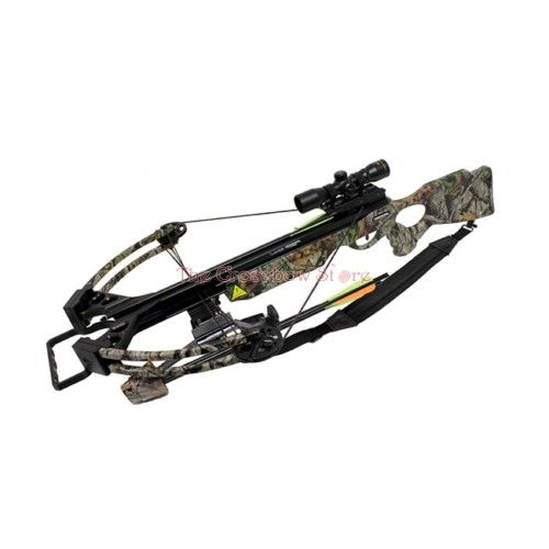 Any Many benefits About Looking Along with A fabulous Crossbow