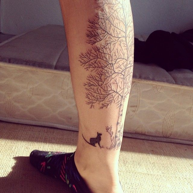 25 best ideas about birch tree tattoos on pinterest for Birch tree tattoo meaning