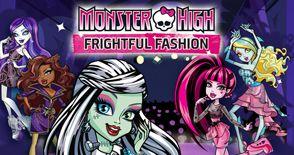 Juegos de monstruos   Juegos en línea para niños   Actividades en línea   Monster High