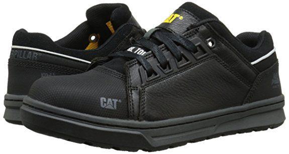 Caterpillar Women's Concave Lo ST Work Shoe: Amazon.ca: Shoes & Handbags