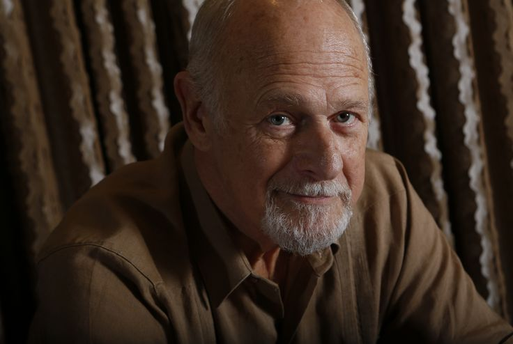 Gerald McRaney puts his heart into his role in 'The Best of Me' - LA Times