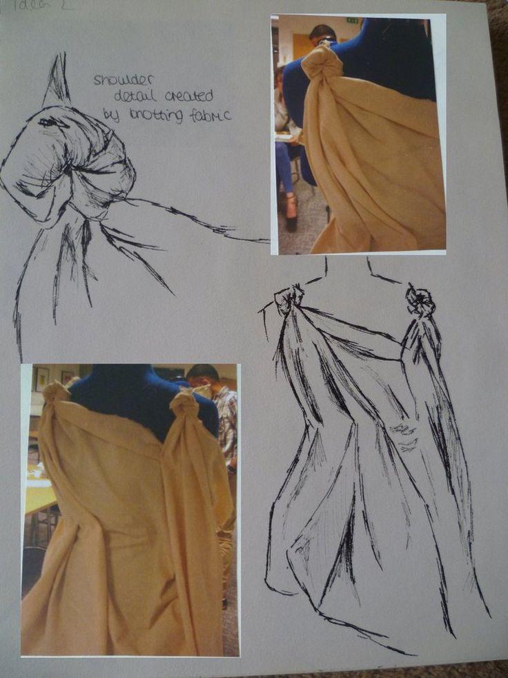 Portfolio Design Ideas interior design portfolio Fashion Sketchbook Fashion Design Sketches Fashion Portfolio
