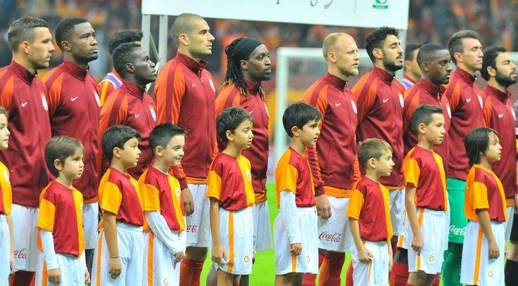 """Galatasaray 'da bahar temizliği  """"Galatasaray 'da bahar temizliği"""" http://fmedya.com/galatasaray-da-bahar-temizligi-h23479.html"""