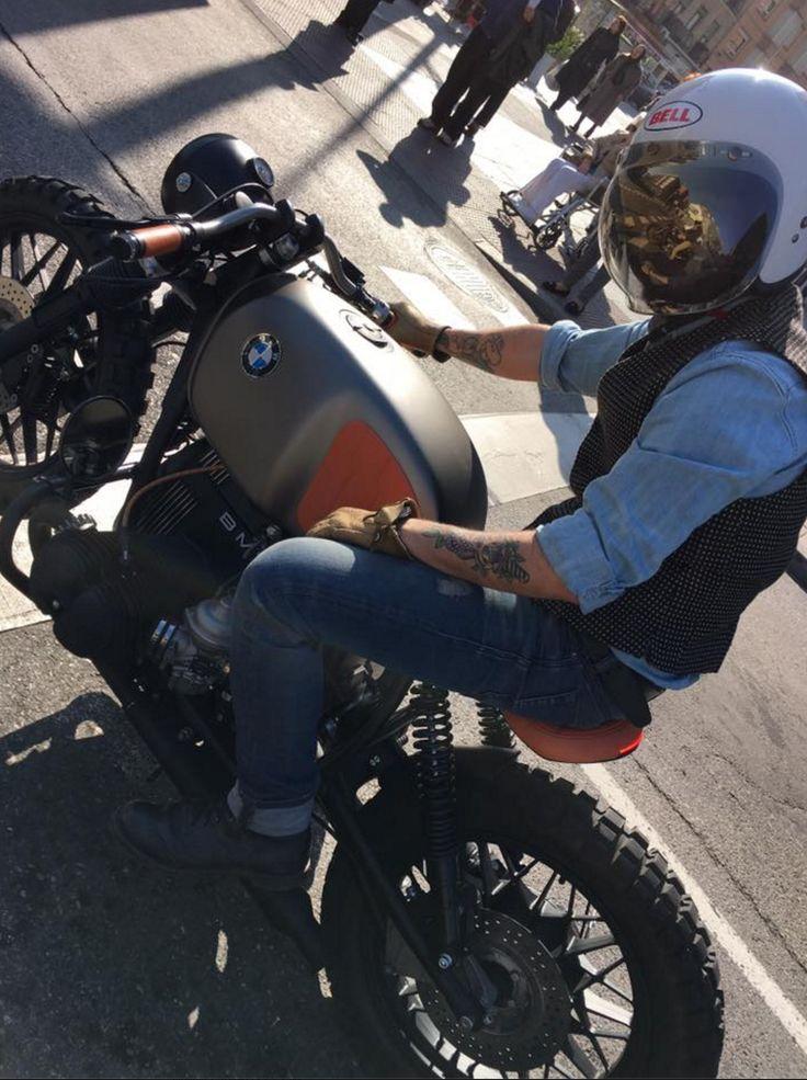 CRD - BMW