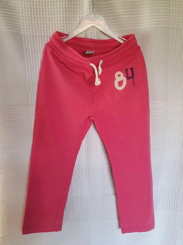 Nowe Spodnie Dresy Rozowe Dla Dziewczynki Zara 104 3 4 Lat Zara Fashion Sweatpants