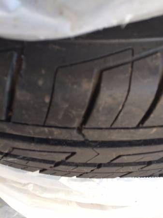 Cooper tires 195 55 16