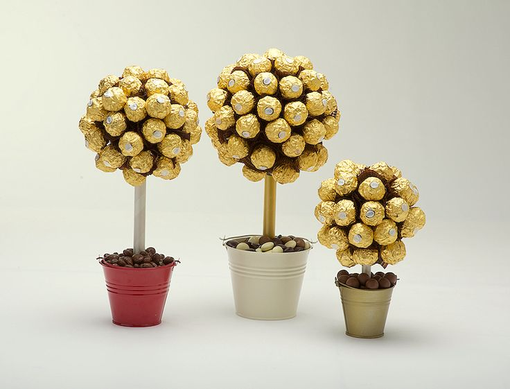 How to Make a Sweet Tree Instructions - Sweet Candy Trees & Cupcake Bouquets | Craftmill