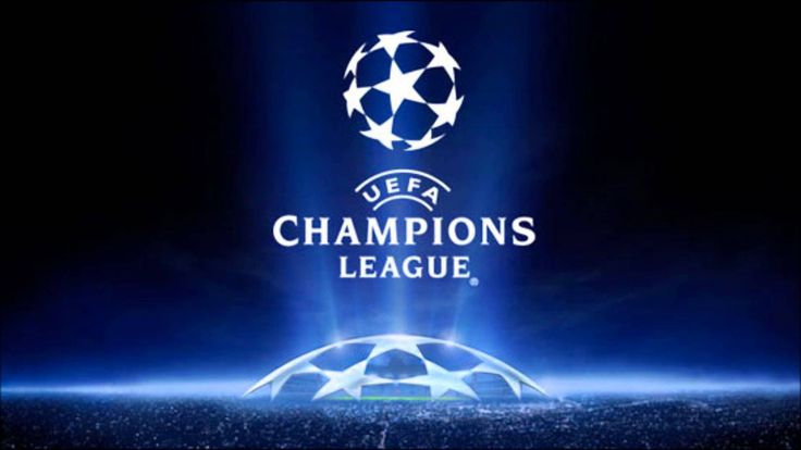Xovar Lounge viewing center for UEFA Champion League matches.