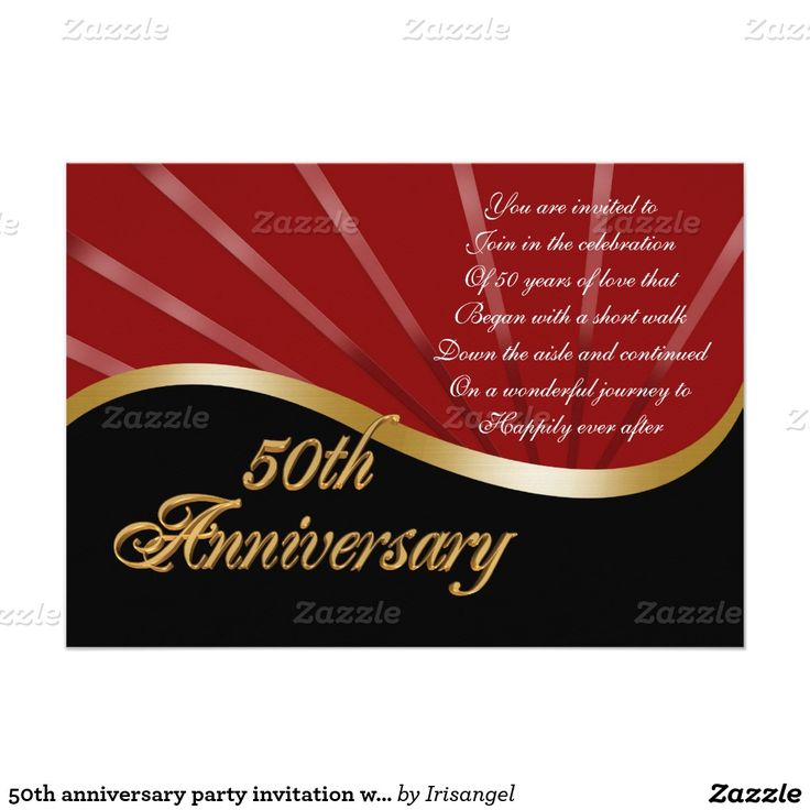 silver wedding anniversary invitations%0A Illustration composition red  black and gold elegant design for formal wedding  anniversary invitation background