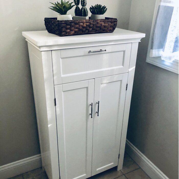Somerset 23 6 W X 40 25 H X 11 81 D Free Standing Bathroom