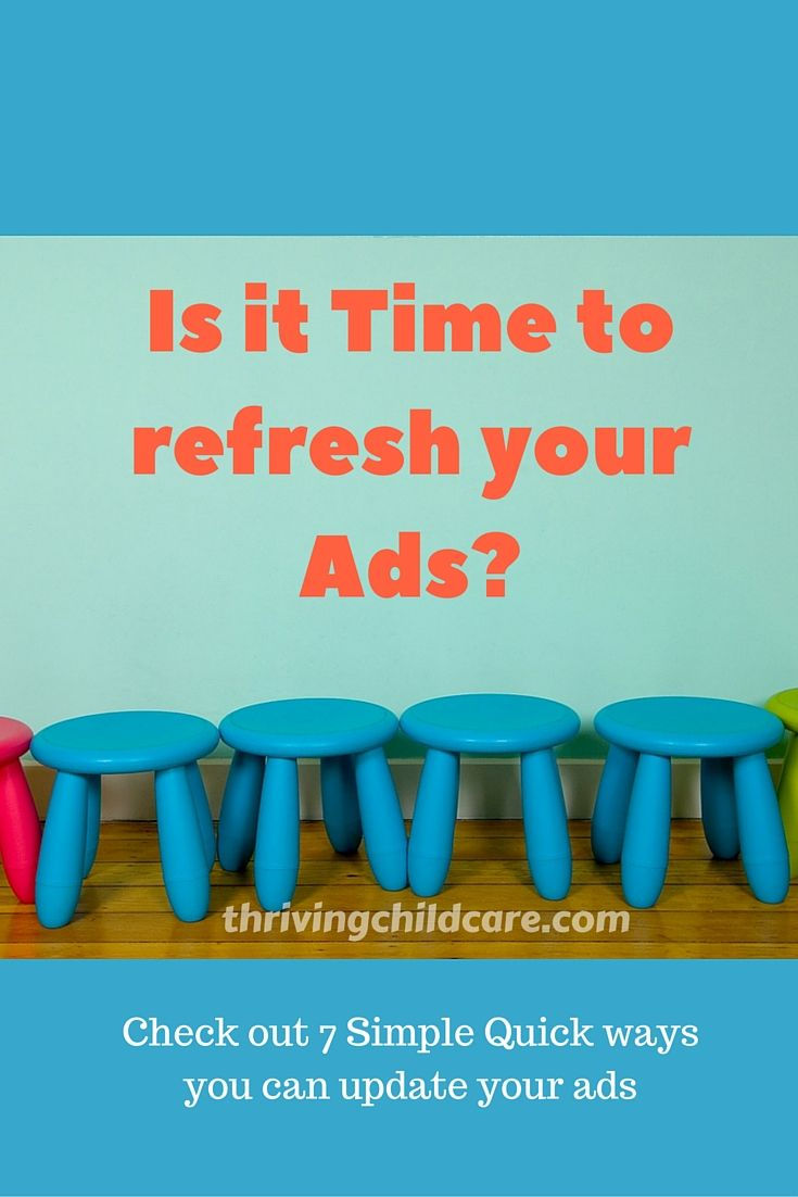 1000 images about daycare child care info refresh your ads