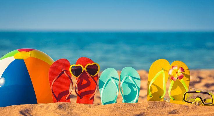 Amueblar el apartamento de la playa, un reto para este verano. Más info en nuestro blog www.tuco.net/blog/