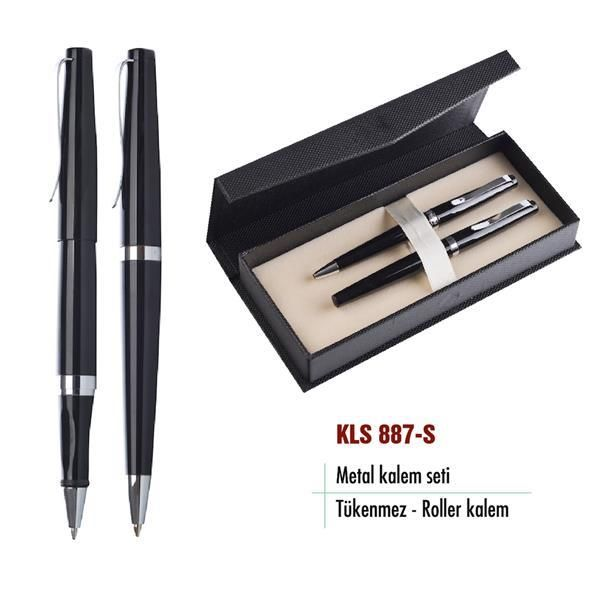 ... Metal Kalem Seti KLS 887-S ... Tüm ürünler için beğen >>> @PropagandaKKTC