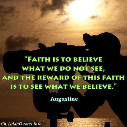 christian faith quotes - photo #3