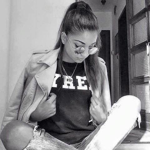 GIRLS LOVE PYREX #new #collection #pyrex #pyrexstyle #winterstyle #fallwinter16 #sweatshirt #nothingbetter #wearingpyrex #girl #streetstyle #godsavethestreet #pyrexwoman