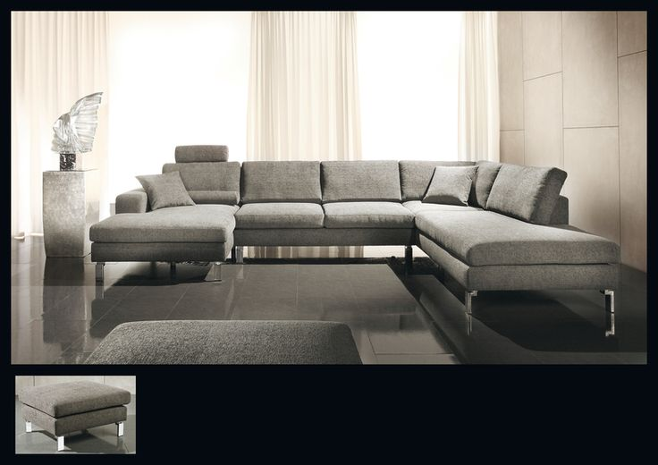 musterring mr4500 hoekbank peters interieurs home. Black Bedroom Furniture Sets. Home Design Ideas