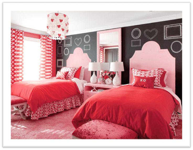 Best 20 Red Accent Walls Ideas On Pinterest: 17 Best Ideas About Red Accent Walls On Pinterest