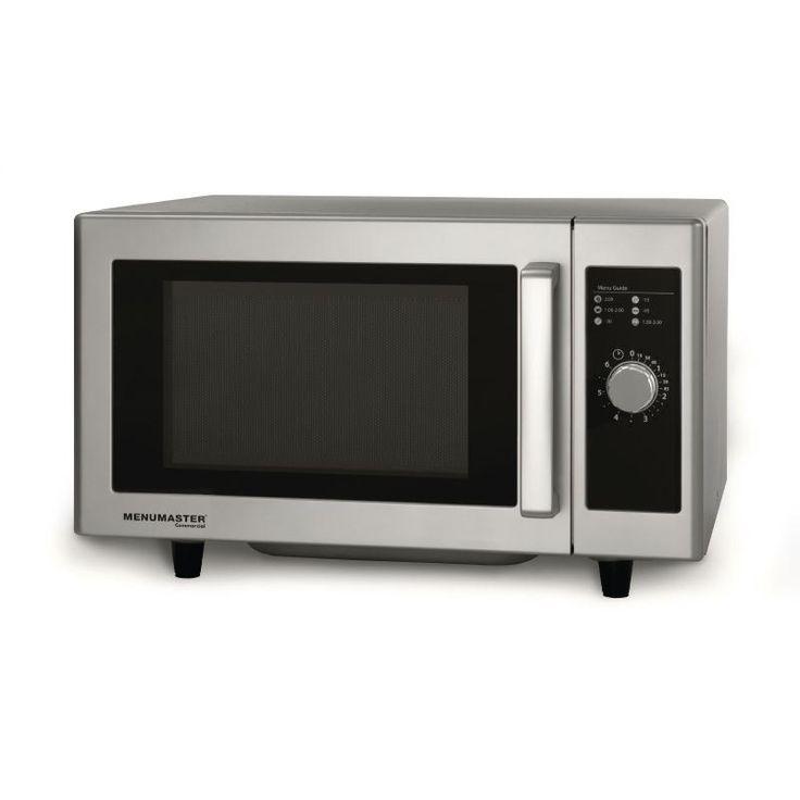 Menumaster Light Duty Microwave RMS510DS - CM519