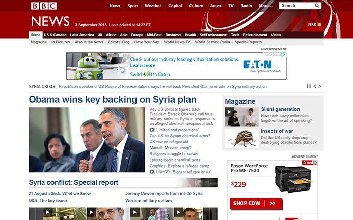 BBC – Breaking News | Pokki