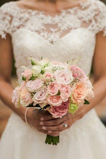 Château Diter wedding | Lavender & Rose