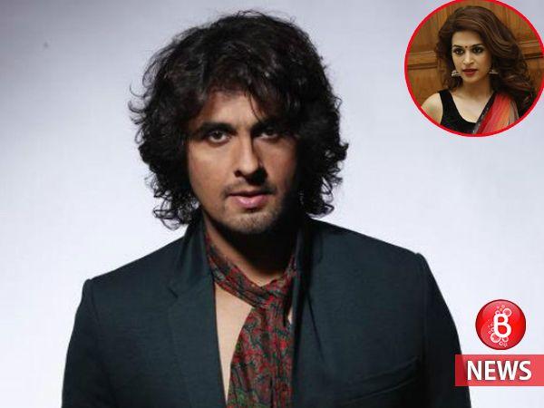 Never heard azaan in morning, says Sonu Nigam's neighbour actress Shraddha Das