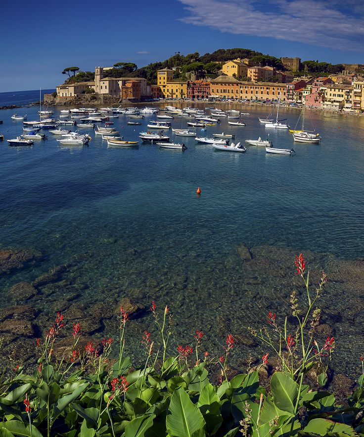 East Bay - Sestri Levante by Maranatha.it Photography on 500px