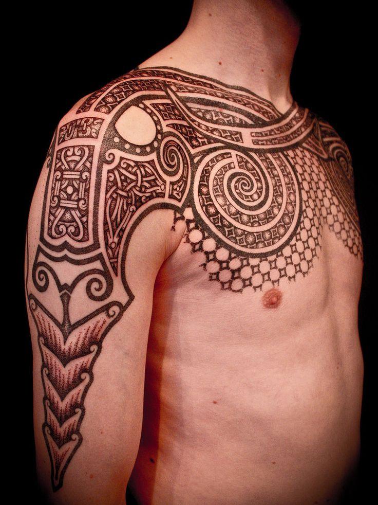 tatuajes hembra fantasía